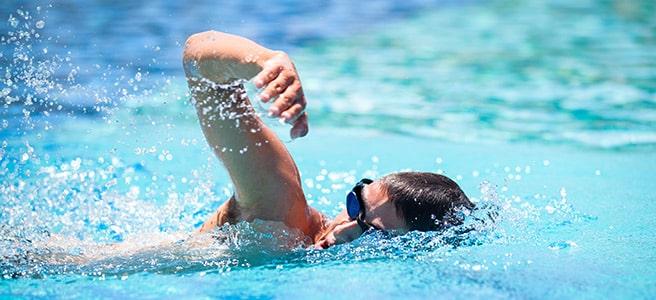 Hallenbad Altenessen – das alte neue Schwimmbad