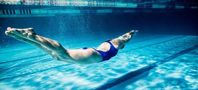 Hallenbad Kupferdreh – Badevergnügen auf kleinem Raum