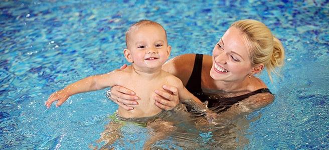 Hallenbad Nordost – das Schwimmbad mit Fitnessangebot
