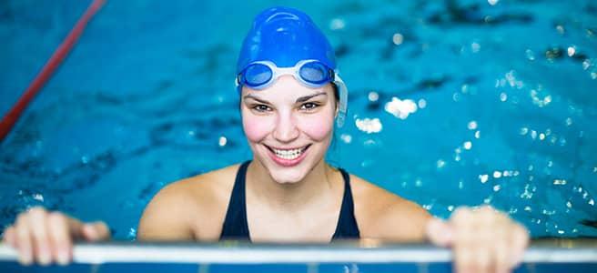 Hallenbad Thurmfeld – für alle sportlichen Schwimmer