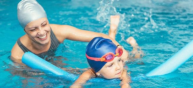 Warum Schwimmen für Kinder so wichtig ist