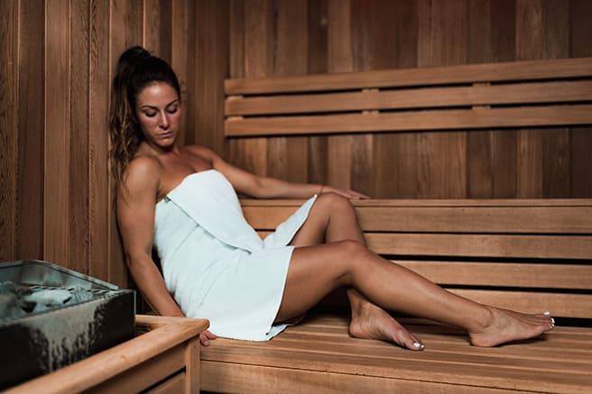Warum ein Saunabesuch im Winter eine gute Wahl ist