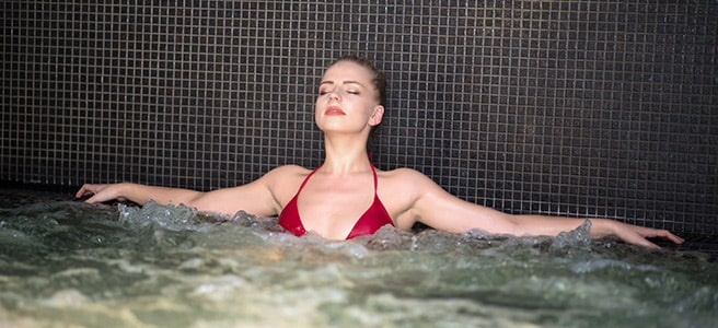 Warum ist ein Thermalbad für die Gesundheit wichtig?